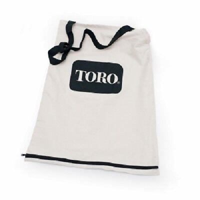 Toro Bottom Zip Blower Vac Replacement Bag