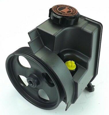 Peugeot 206 Power Steering Pump 1.4 Petrol 1998 To 2007 - Reconditioned