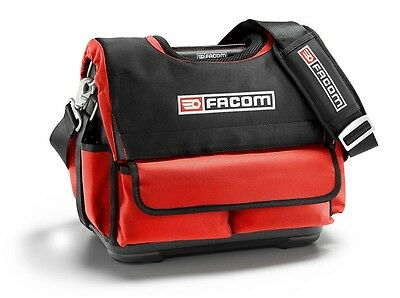 "Facom BS.T14 Professional Soft Tote Tool Bag 14"" (Not Box)"