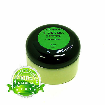 4 OZ Aloe Butter  All Natural