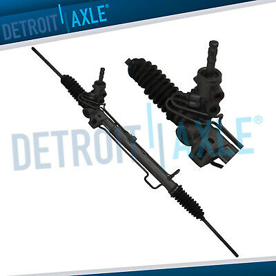 Power Steering Rack and Pinion for 1996-2000 Dodge Chrysler Plymouth