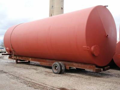 NEW 30,000 Gallon Carbon steel storage tank