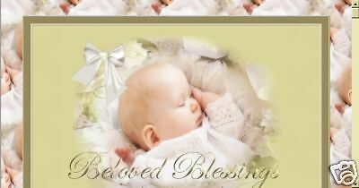 BELOVED BLESSINGS REBORN AUCTION TEMPLATE