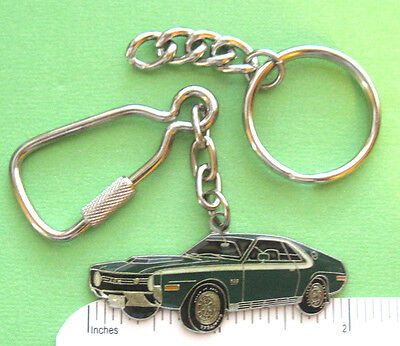 1970 AMX - keychain  GIFT BOXED