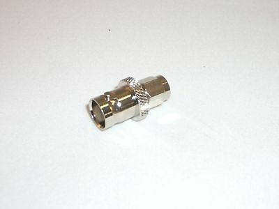 Opek At-7820 Bnc-Female To Sma-Male Adapter Connector