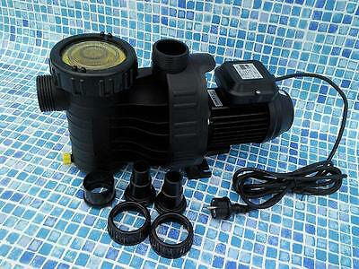 13 m³ AQUAPLUS 11 AQUATECHNIX POOLPUMPE PUMPE POOL