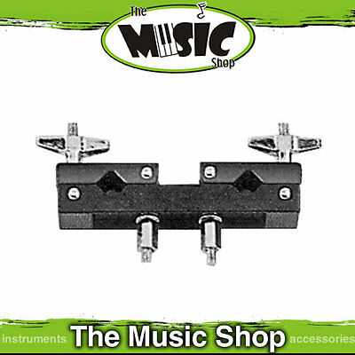Drum or Cymbal Multi Clamp New The Music Shop