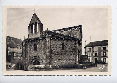 86*POITIERS-Baptistere St Jean
