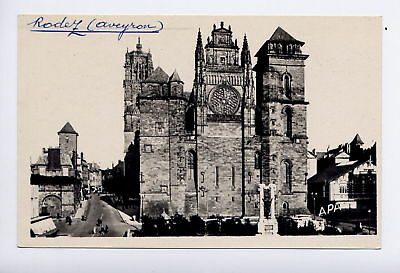 12*RODEZ-Cathedrale