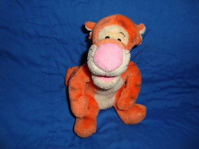 Pooh's friend Tigger Plush 100 acre collection Gund 9""