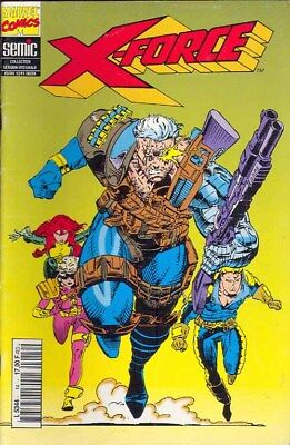 X-FORCE N° 14 comics Semic