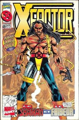 X-FACTOR X N° 49 comics Marvel