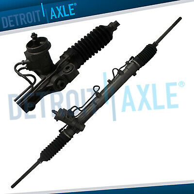 POWER STEERING RACK AND PINION ASSEMBLY for ESCAPE TRIBUTE MARINER
