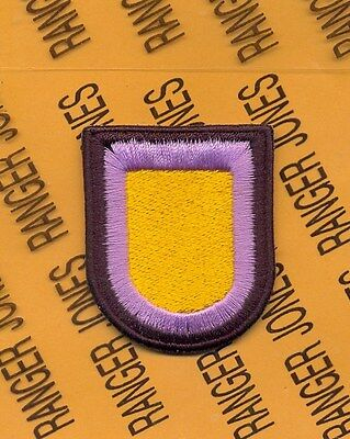 SOCEUR Spec Ops Cmd EUROPE Airborne beret Flash patch A
