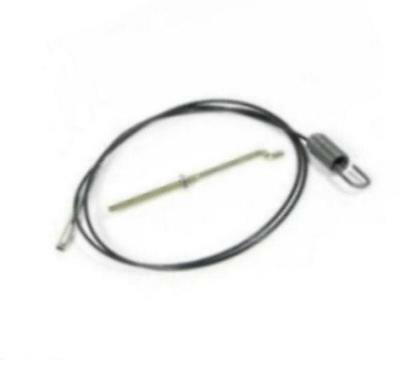 """Auger Drive Clutch Cable 45/"""" long for MTD Snowblower 746-0897 746-0897A 946-0897"""