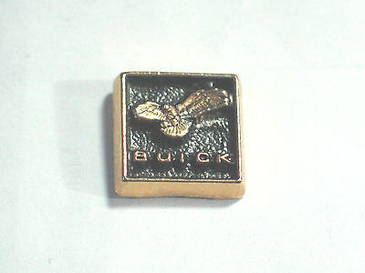 Buick Pin Badge Hawk Pin Badge Skyhawk ? Dealer Pins