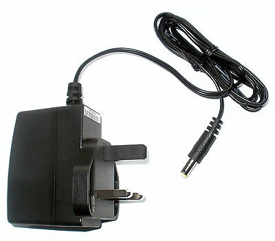 Roland Hpd-15 Handsonic Percussion Pad Power Supply Replacement Adapter 9V
