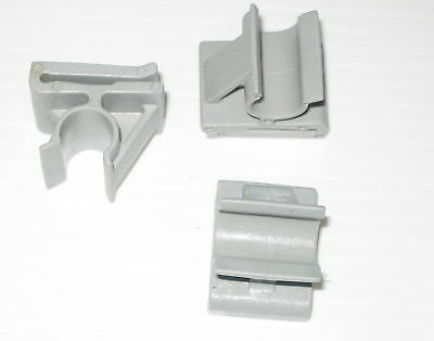 Holden Commodore Vy Vz Glovebox Lower Hinge Clip New Statesman Crewman Adventra