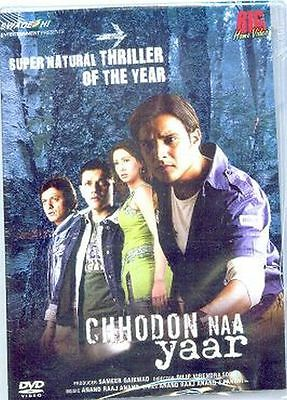 Movie Chhodon Naa Yaar Song - Querciacb