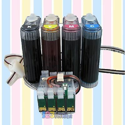 Continuous Ink Supply System CISS for Epson NX400 NX415