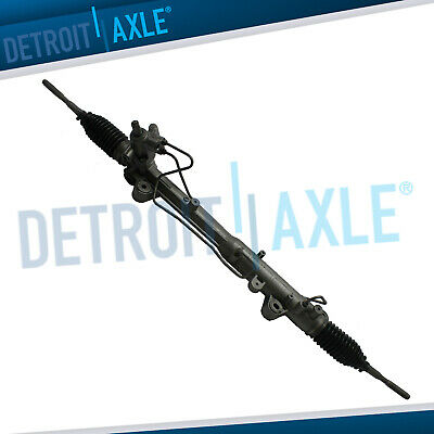 Power Steering Rack & Pinion for 2007-2013 Ford Edge Lincoln MKX