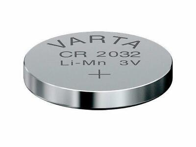 10 x VARTA CR2032 Lithium Knopfzelle 3V NEU CR 2032 NEU ø20x3,2mm