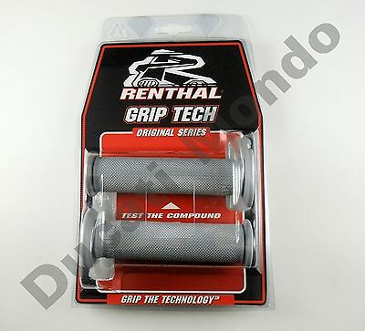 Renthal grips Soft compound road race ideal Ducati Aprilia MV Agusta Cagiva