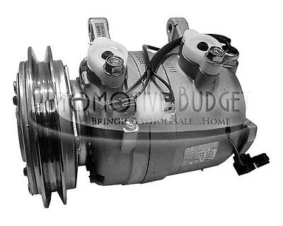 For Nissan Frontier /& Xterra 1999-2002 Reman AC Compressor /& A//C Clutch DAC
