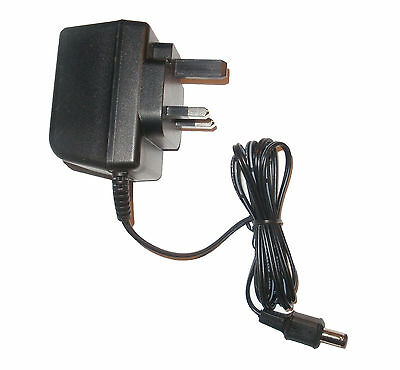 Boss Me-6 Me-6B Guitar Multiple Effects Power Supply Replacement Adapter Uk 12V