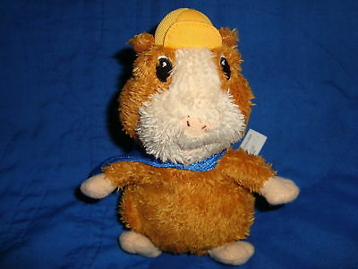 "Wonder Pets Plush Linny 6"" Fisher Price 2008 Mattel"