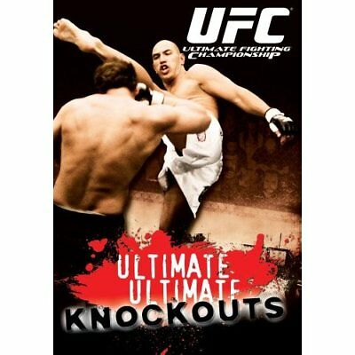 Ufc Ultimate Ultimate Knockouts Mma Ufc Gsp Iceman