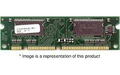 64Mb Dram Cisco Router 1700 1751 Memory Mem1700-64D