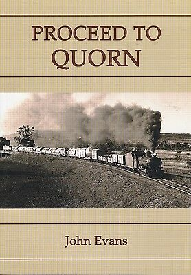 Proceed To Quorn