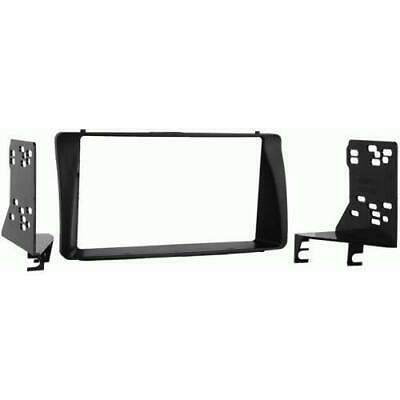 New Metra 95-8204 Double DIN Stereo Install Dash Kit for 2003-up Toyota Corolla