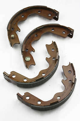 Rear Handbrake Shoes Set Drift & Street - For R32 GTR Skyline RB26DETT