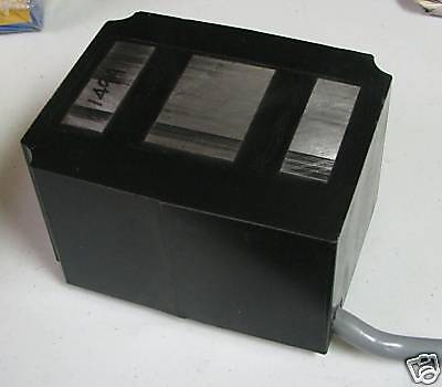 Electromagnet 999-0399-3 that will lift 1494 pounds @24VDC (NEW)
