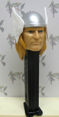 PEZ Marvel Series - Thor - 5.9 China - Mint in Bag