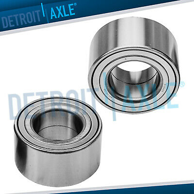 Ford Edge Lexus ES330 RX330 RX350 Toyota Avalon Camry Sienna-Front Wheel Bearing