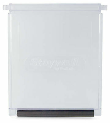 Petsafe Staywell Replacement Small Cat Pet Door Flap for 705 & 706 - PAC26-11451