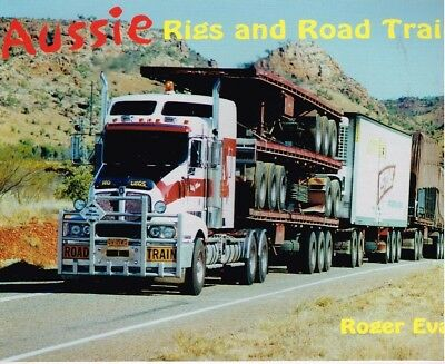 Aussie Rigs And Road Trains