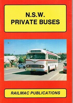 Nsw Private Buses
