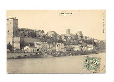 46 CAHORS Sud