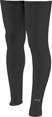 BBB ComfortLegs Leg Warmers BBW-91 Black - Small