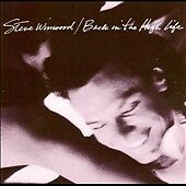 Back in the High Life by Steve Winwood (CD, Sep-1990...