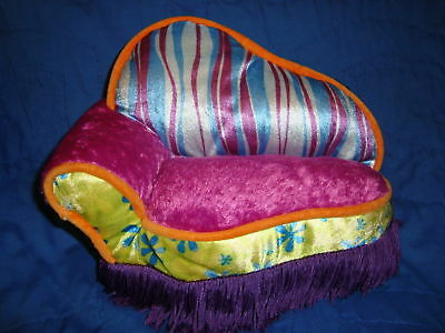 Groovy Girls accessories Luscious Lounger couch sofa