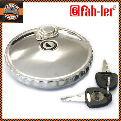 Locking Fuel Tank Cap For Truck, Bus, HGV 80mm Neck