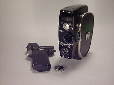 "MOVIE CAMERA ""QUARZ-M"""