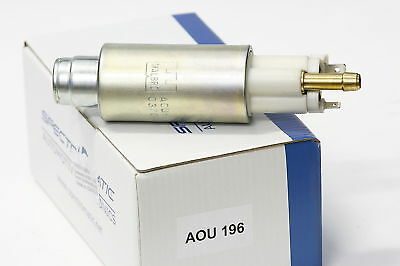 Walbro 255 Fuel Pump Fiat Coupe 2.0i 20v Turbo before 1999 GSS340