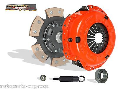 Clutch Kit Stage 3 Bahnhof For Toyota Pickup Truck 22R 22Re 81-88