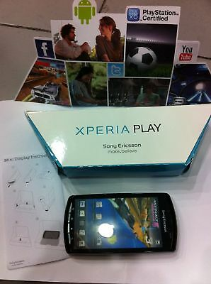 *High Quality* Dummy Sony Xperia PLAY RetailKit display